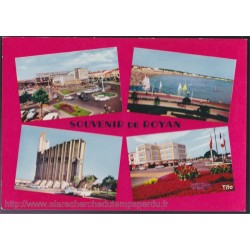 Royan, Souvenir, carte...