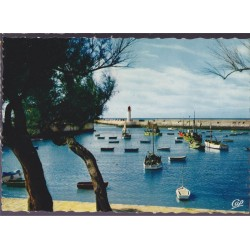 La Cotinière, île d'Oléron...