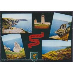 Le Cap Fréhel souvenir -...