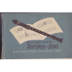 AltflötenSibel, Manfred...