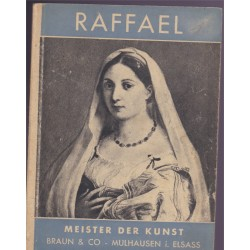 Raffael, Raphaël, Meister...