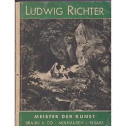 Ludwig Richter, Meister der...