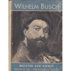 Wilhelm Busch, Meister der...