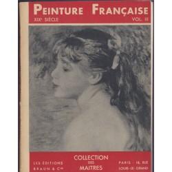 La Peinture française au...