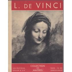 Léonard de Vinci, Adolphe...