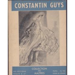 Constantin Guys, Claude...