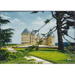 Château de Hautefort -...