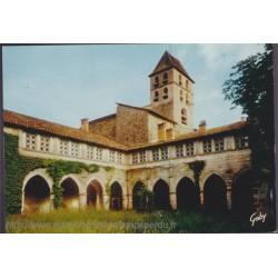 Saint-Jean-de-Côle - carte...