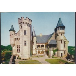 Château de Montfort - carte...