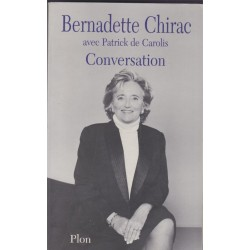 Bernadette Chirac,...