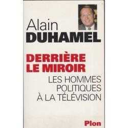 Derrière le miroir, Alain...
