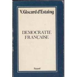 Démocratie française,...