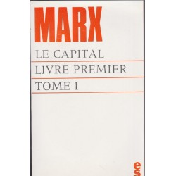 Karl Marx, le Capital,...