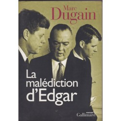 La malédiction d'Edgar,...
