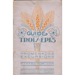 Guide des Trois Epis,...