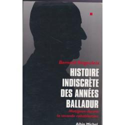 Histoire indiscrète des...