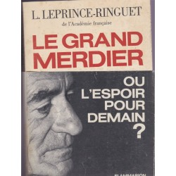 Le grand merdier, Louis...