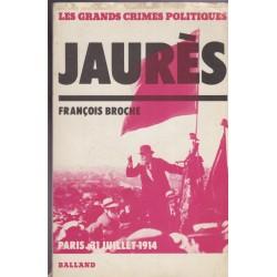 Jaurès, François Broche,...
