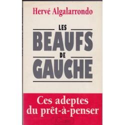 Les beaufs de gauche, Hervé...