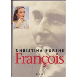 François, Christina Forsne,...