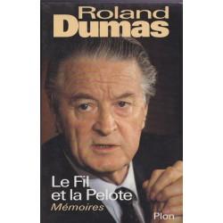 Le fil et la pelote, Roland...