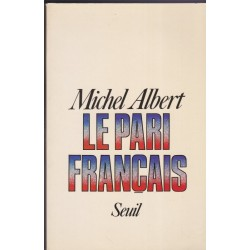 Le pari français, Michel...