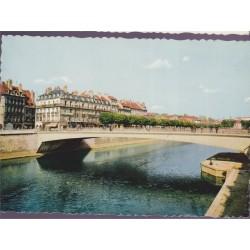 Besançon, le Pont Battant...