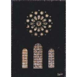 Chartres, la Cathédrale, la...