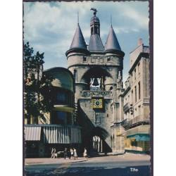 Bordeaux, la grosse cloche...