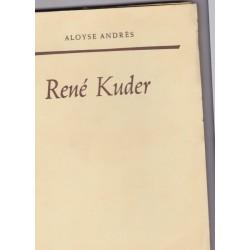 René Kuder, Aloyse Andrès
