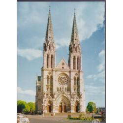 Châteauroux, église...