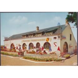 Châteauroux, restaurant...