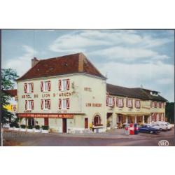 La Châtre, restaurant les...