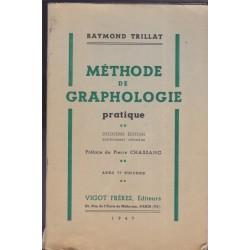 Méthode de graphologie...