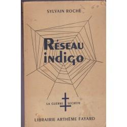 Réseau indigo, Sylvain...
