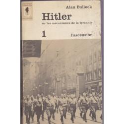 Hitler ou les mécanismes de...