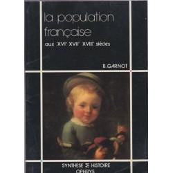 La population française aux...