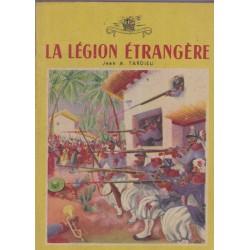 La Légion étrangère, jean...