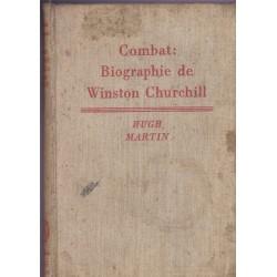 Combat, Battle, biographie...