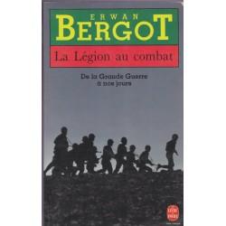 La Légion au combat de la...