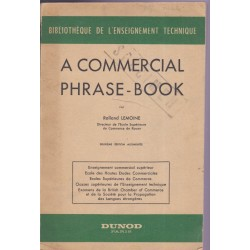 A commercial phrase-book,...