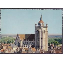 Dole, la basilique du XVIe...