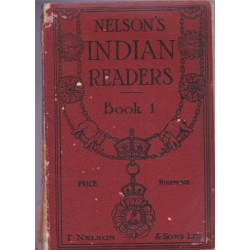 Nelson's Indian readers,...