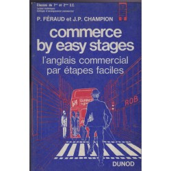 Commerce by easy stages,...