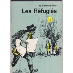 Les réfugiés, Berta...