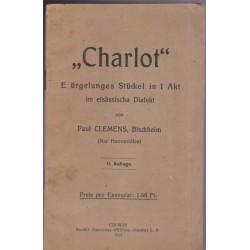 Charlot, Paul Clemens -...