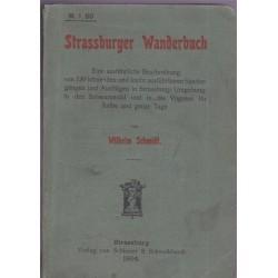Strassburger Wanderburg,...