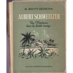 Albert Schweitzer, un...