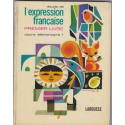 Etude de l'expression...