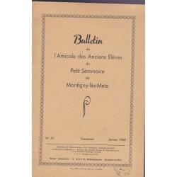 Bulletin de l'Amicale des...